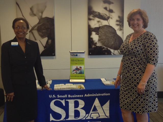 "Susan Richards Speaks at ""Exploring Entrepreneurship After 50"""