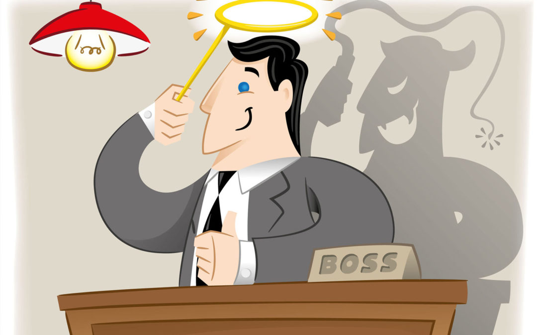 "The Manager's Dilemma: Is it Good to Be ""Nice?"""